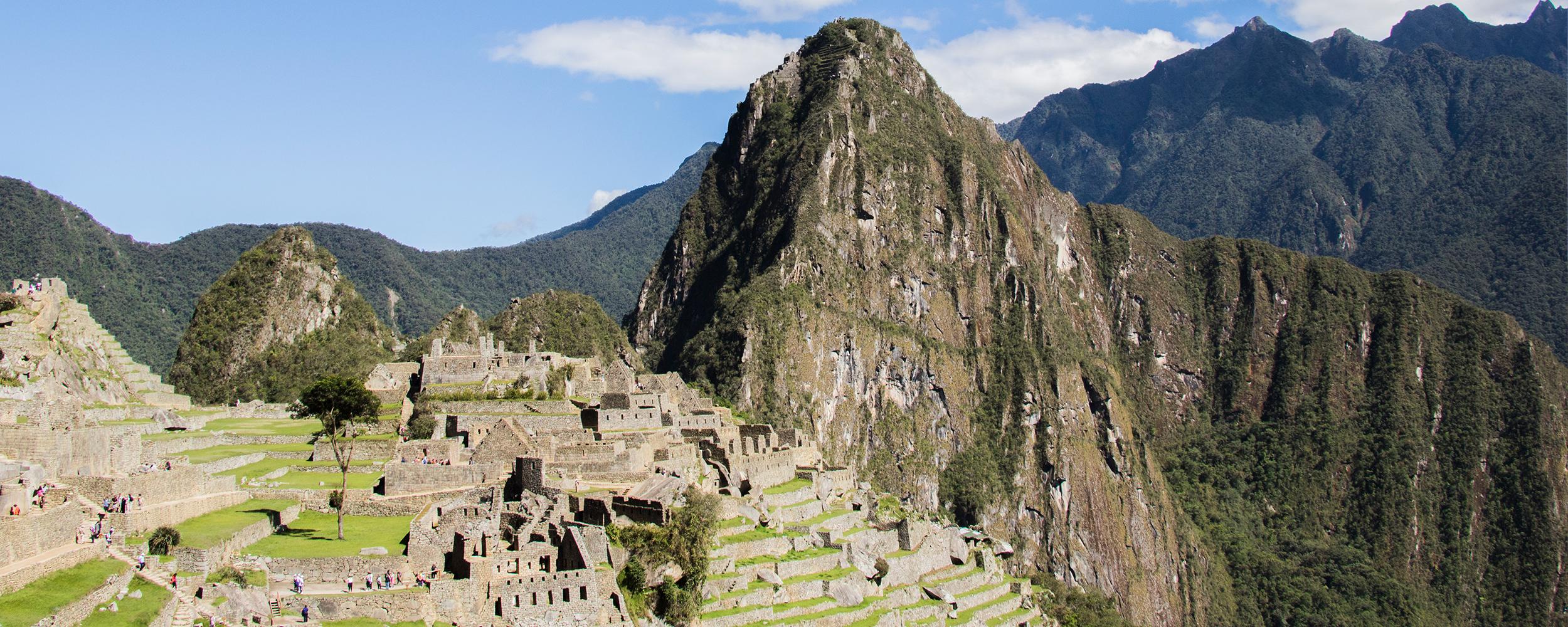 Peru Machu Picchu Tour Price